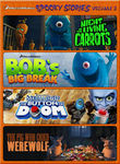 DreamWorks Spooky Stories: Volume 2 Poster