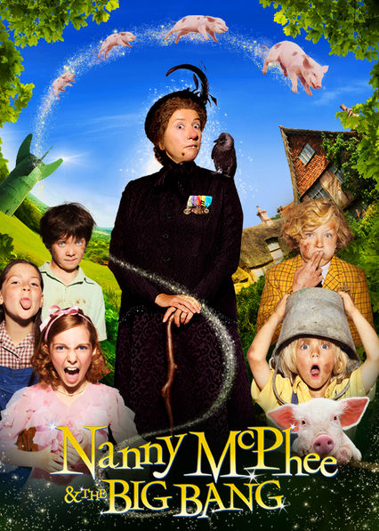 Nanny McPhee Returns Netflix SG (Singapore)