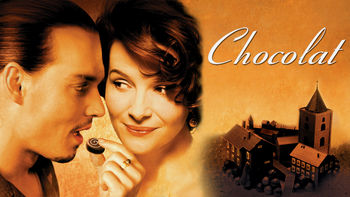 Is Chocolat on Netflix?