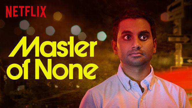 Master of None | filmes-netflix.blogspot.com