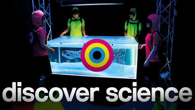 discover science | filmes-netflix.blogspot.com