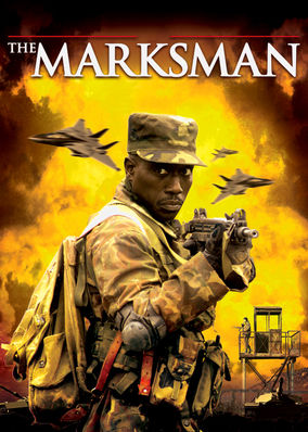 Marksman, The