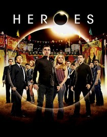 Heroes: Season 4: Brave New World