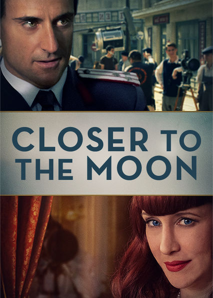 Closer to the Moon Netflix PR (Puerto Rico)