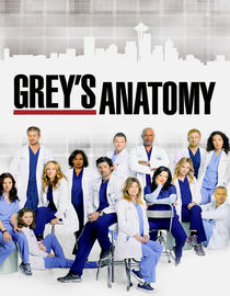 Grey's Anatomy: Season 1: Shake Your Groove Thing