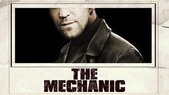 The Mechanic (2011) on Netflix in the Netherlands