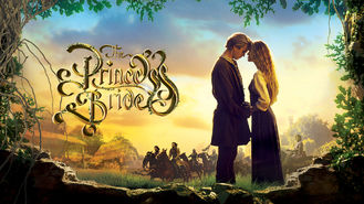 Is The Princess Bride on Netflix?