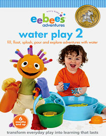 Eebee's Adventures: Water Play: Episode 1