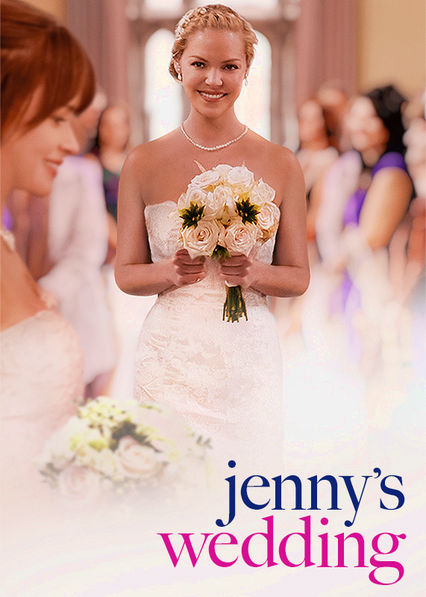 Jenny's Wedding Netflix KR (South Korea)