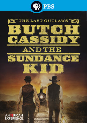 American Experience: Butch Cassidy and...