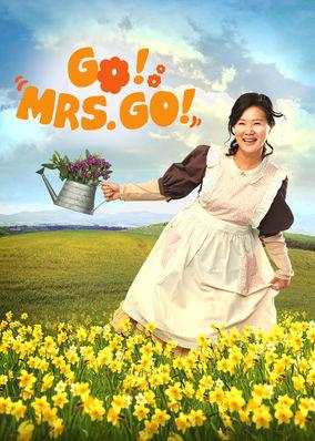 Go! Mrs. Go! - Season 1