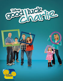 Good Luck Charlie: Season 2: Scary Had a Little Lamb