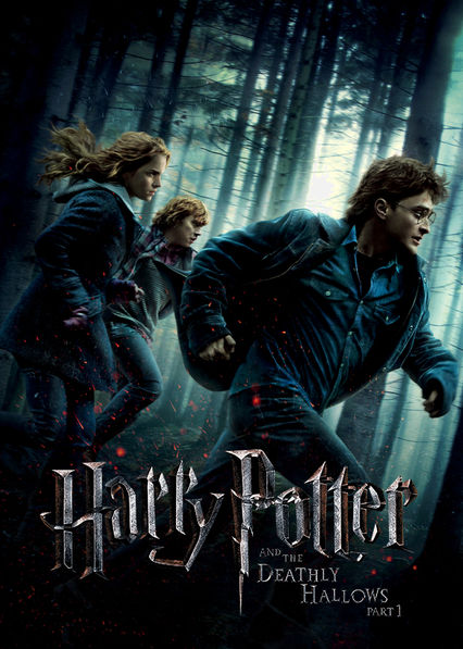 Harry Potter and the Deathly Hallows: Part I Netflix MX (Mexico)