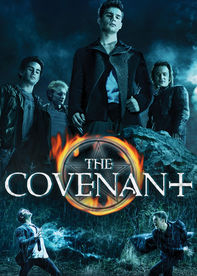 The Covenant Netflix BR (Brazil)