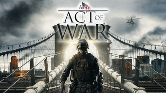 An Act of War