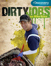 Dirty Jobs: Collection 7: Concrete Finisher