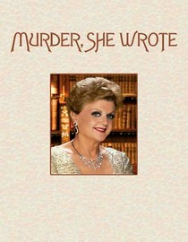 Murder, She Wrote: Season 4: Mourning Among the Wisterias