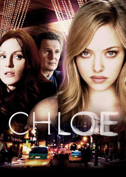Chloe Netflix US (United States)