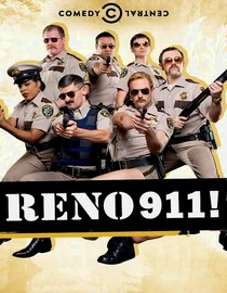 Reno 911!: Season 1: Clementine's Pregnant