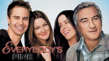 Netflix box art for Everybody's Fine