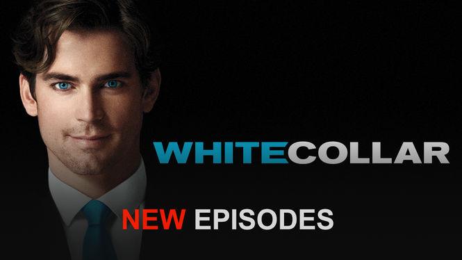 White Collar | filmes-netflix.blogspot.com