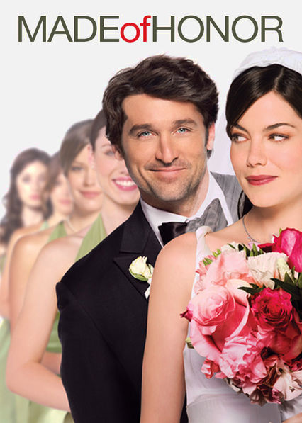 Made of Honour Netflix BR (Brazil)