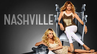 Netflix box art for Nashville - Season 1