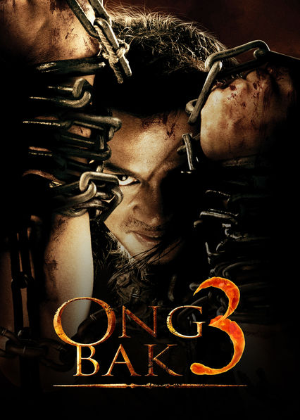 Ong Bak 3 Netflix UK (United Kingdom)