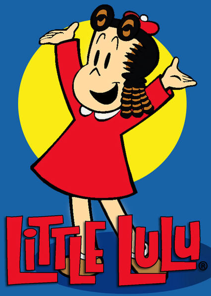 The Little Lulu Show Netflix BR (Brazil)