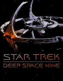Star Trek: Deep Space Nine: Season 4: Accession