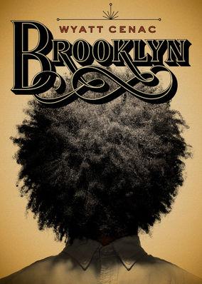 Wyatt Cenac: Brooklyn