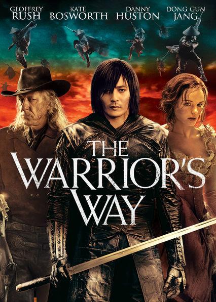 The Warrior's Way Netflix IN (India)
