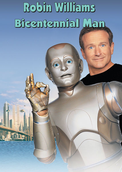 Bicentennial Man Netflix UK (United Kingdom)