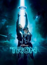Tron: Legacy Netflix BR (Brazil)
