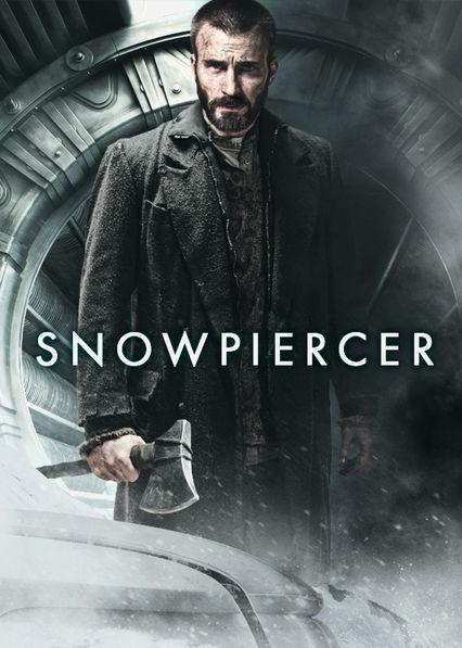 Snowpiercer Netflix AU (Australia)