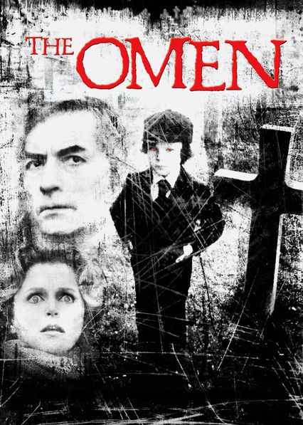 The Omen Netflix UK (United Kingdom)