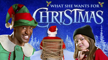 Is What She Wants for Christmas (2012) on Netflix France ...
