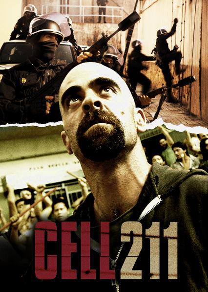 Cell 211 Netflix ES (España)