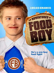 The Adventures of Food Boy