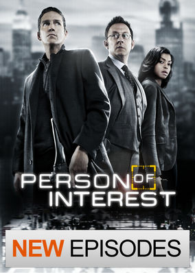Person of Interest - Season 2