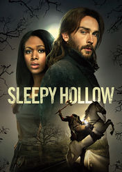 Sleepy Hollow | filmes-netflix.blogspot.com