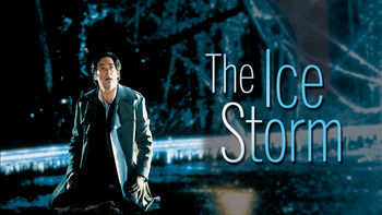 Netflix box art for The Ice Storm