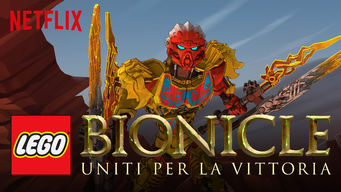 LEGO Bionicle: Uniti per la vittoria