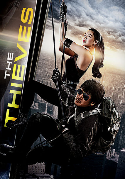 The Thieves Netflix IN (India)