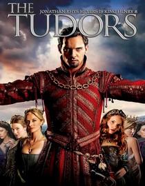 The Tudors: Season 2: Lady in Waiting
