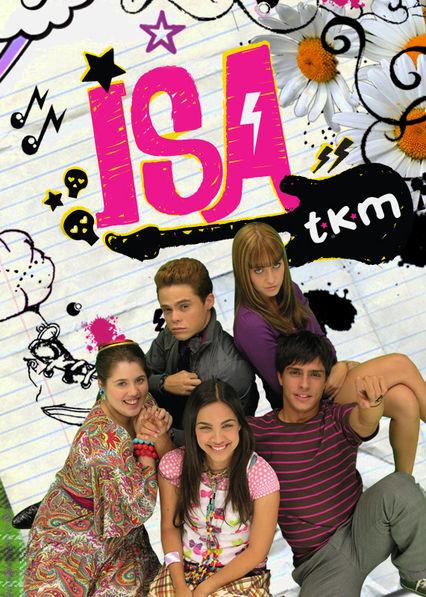 Isa TKM Netflix BR (Brazil)