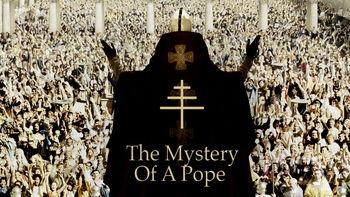 Netflix box art for Pope Joan