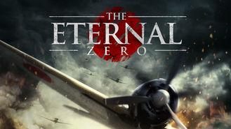 Netflix box art for The Eternal Zero