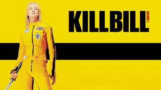 Kill Bill: Vol. 1 (2003) on Netflix in the Netherlands