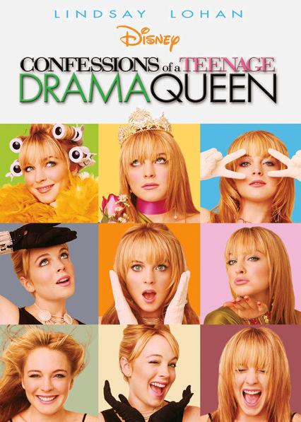 Confessions of a Teenage Drama Queen Netflix ES (España)